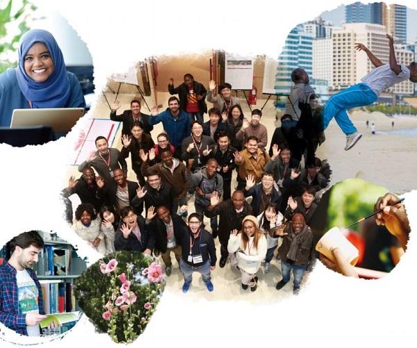 Môi trường giáo dục quốc tế tại Trường Năng lượng Hạt nhân Quốc tế KEPCO