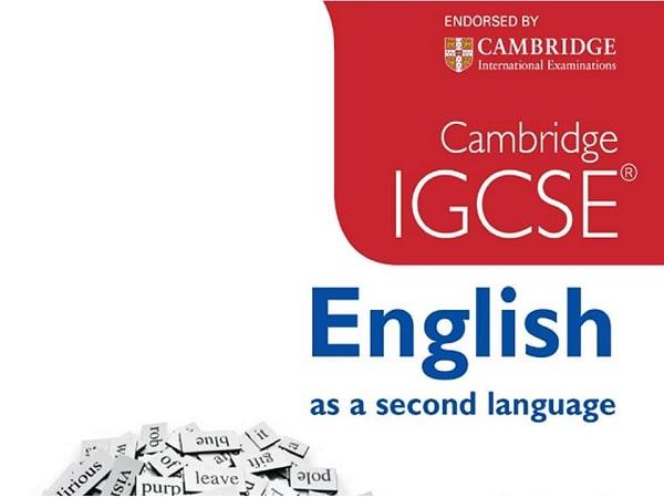 Các học viện tư thục của Sing giảng dạy theo giáo trình Cambridge