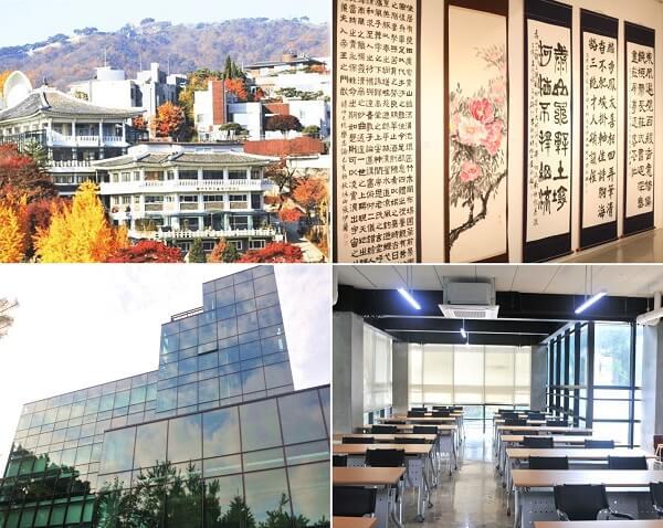 Một số hình ảnh về Cao học Văn hoá Dongbang