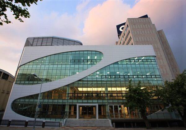 Trung tâm nghệ thuật ẩm thực WSI