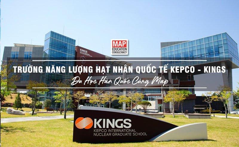 Trường Năng lượng Hạt nhân Quốc tế KEPCO – Cơ Hội Thực Tập Tại Tập Đoàn Điện Lực Hàn Quốc