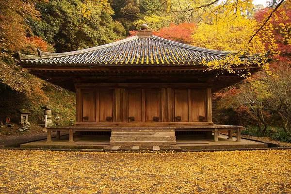 Chùa Fuki-ji