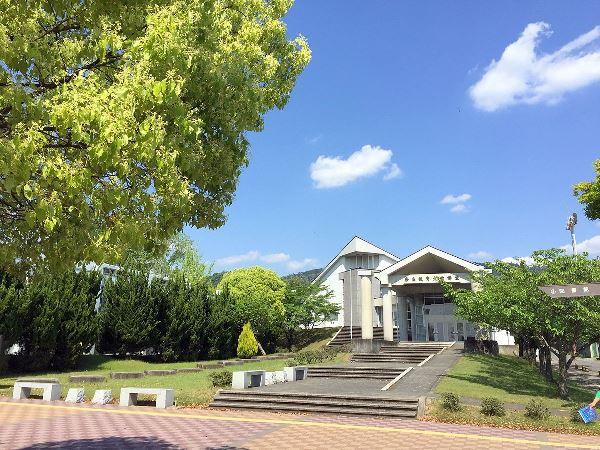 Đại học Giáo dục Nara là địa chỉ lý tưởng dành cho sinh viên du học Nhật Bản ở Nara
