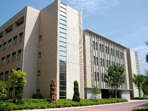 Đại học Tokushima là địa điểm du học Nhật Bản tại Tokushima lý tưởng