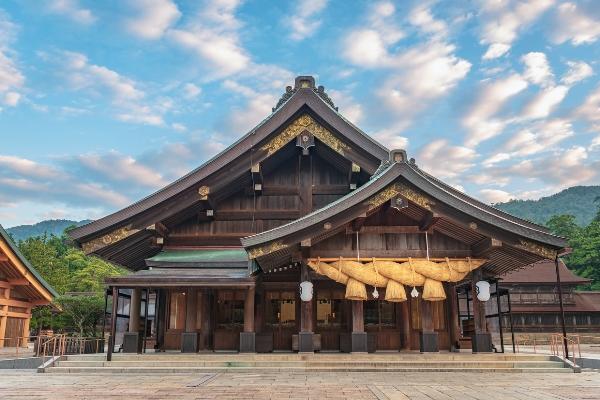 Đền thờ Thần đạo Izumo Taisha