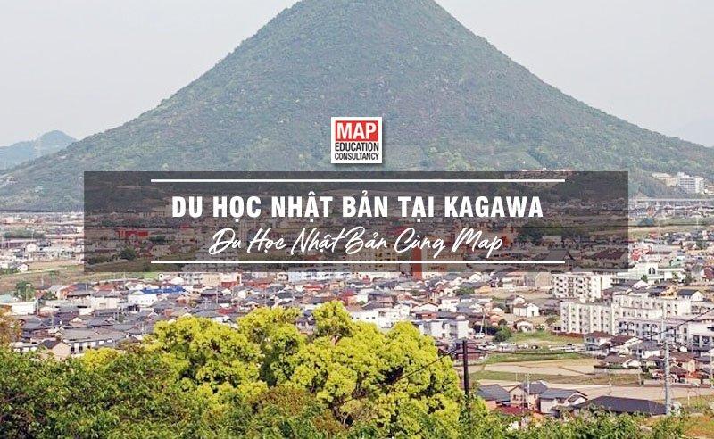 Du Học Nhật Bản Tại Kagawa - Tỉnh Thành Nhỏ Nhất Xứ Anh Đào