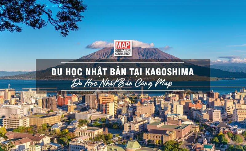 Du Học Nhật Bản Tại Kagoshima - Miền Cực Nam Xứ Sở Hoa Anh Đào
