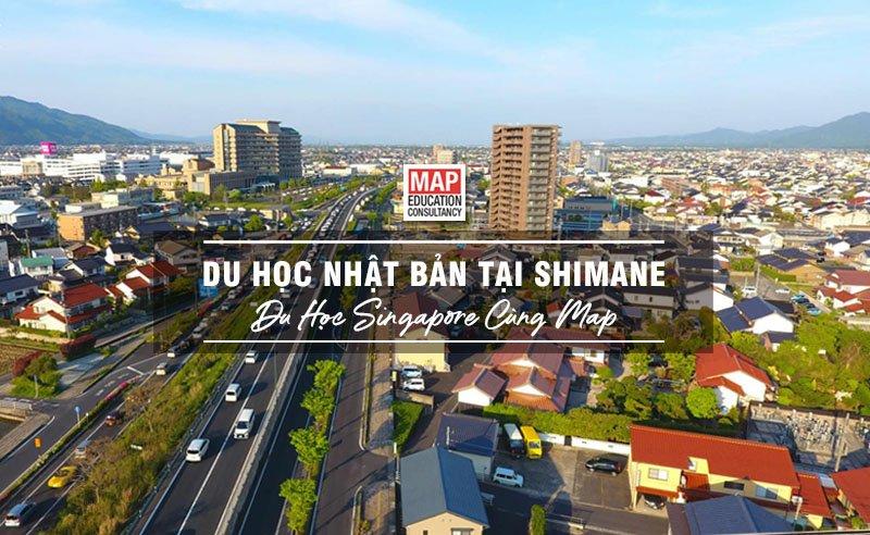 Du học Nhật Bản cùng MAP - Du học Nhật Bản tại Shimane