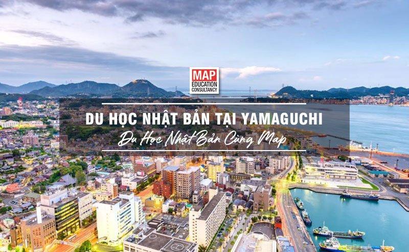 Du Học Nhật Bản Tại Yamaguchi - Eo Biển Phía Nam Đất Nước Mặt Trời Mọc