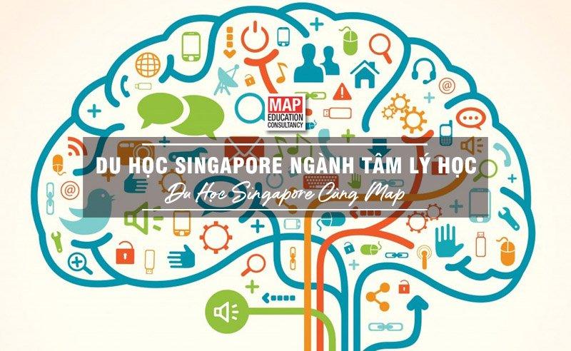 Du Học Ngành Tâm Lý Học Ở Singapore - Tìm Hiểu Tâm Trí Con Người