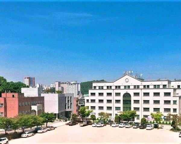 Khuôn viên KC University