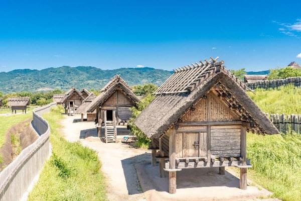 Khu làng Yoshinogari