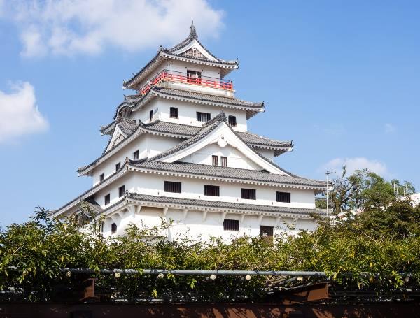 Lâu đài Karatsu
