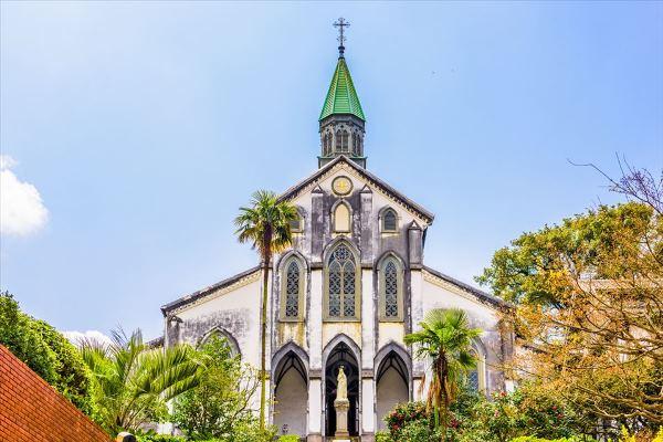 Nhà thờ Oura