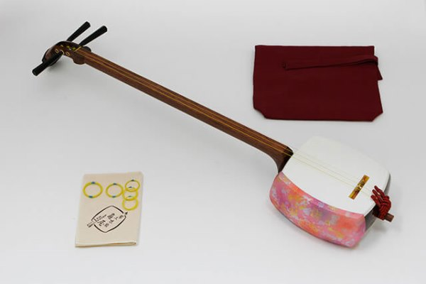 Nhạc cụ Tsugaru Shamisen