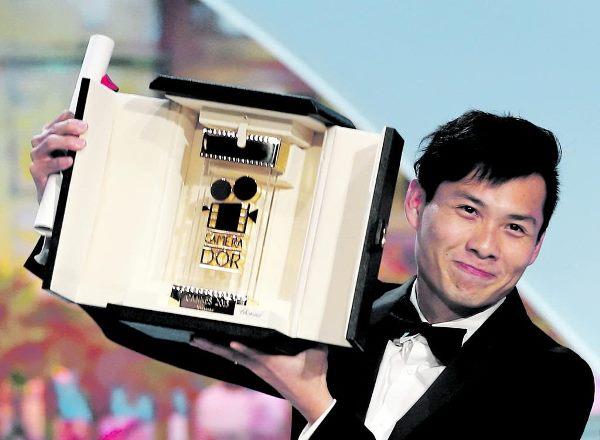 Thành công của Anthony Chen tại Liên hoan phim Cannes năm 2013