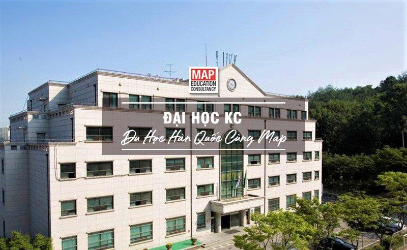 Đại Học KC – Trường Đại Học Tổng Hợp Uy Tín Tại Seoul