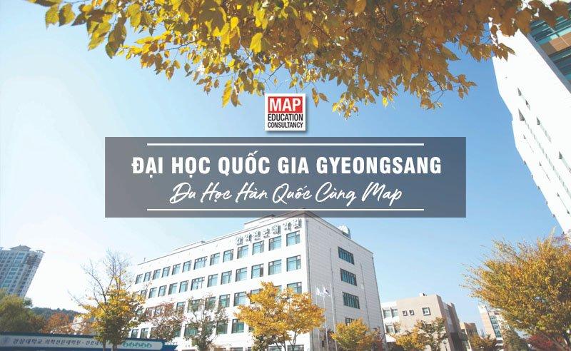 Đại Học Quốc gia Gyeongsang – Trường Đào Tạo Công Nghệ Sinh Học Số 1 Hàn Quốc