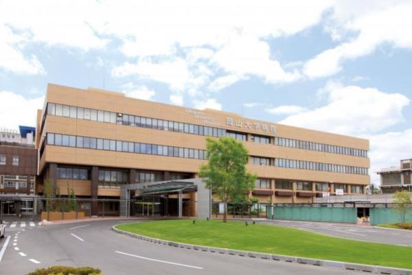 Khu bệnh viện của trường