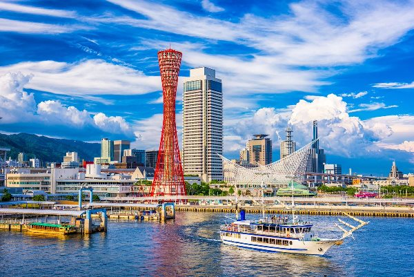Cảng Kobe