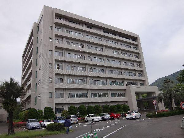 Cơ sở Sakamoto của trường