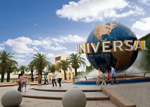 Công viên Universal Studio Japan