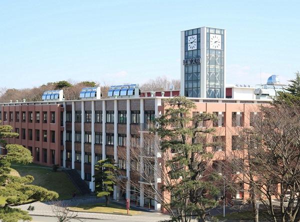 Đại học Tottori là sự lựa chọn hàng đầu khi du học Nhật Bản tại Tottori