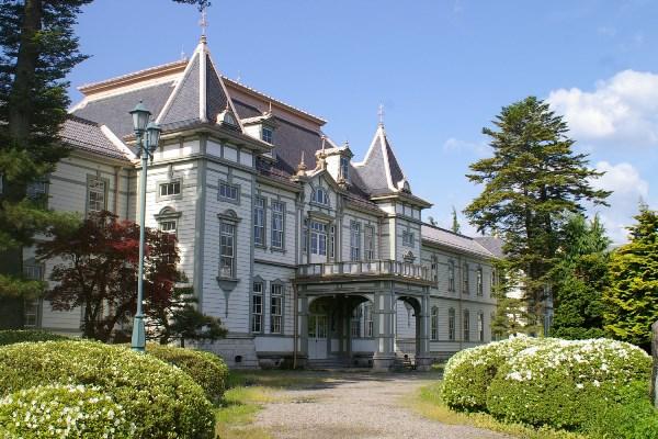 Đại học Yamagata là địa điểm du học Nhật Bản ở Yamagata lý tưởng