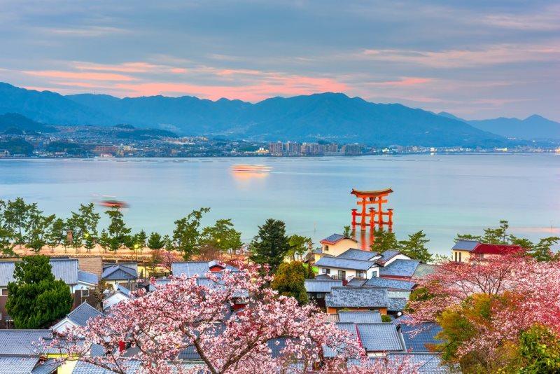 Du học Nhật Bản cùng MAP - Du học Nhật Bản tại Hiroshima