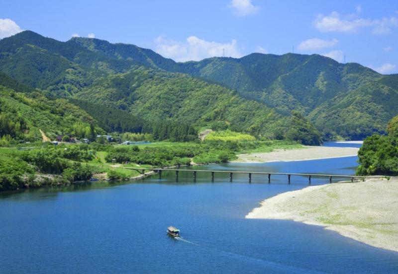 Du học Nhật Bản cùng MAP - Du học Nhật Bản tại Kochi