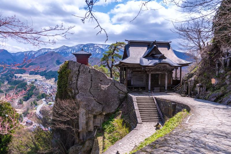 Du học Nhật Bản cùng MAP - Du học Nhật Bản tại Yamagata