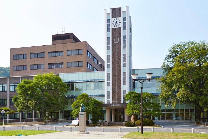 Trường Đại Học Okayama Nhật Bản