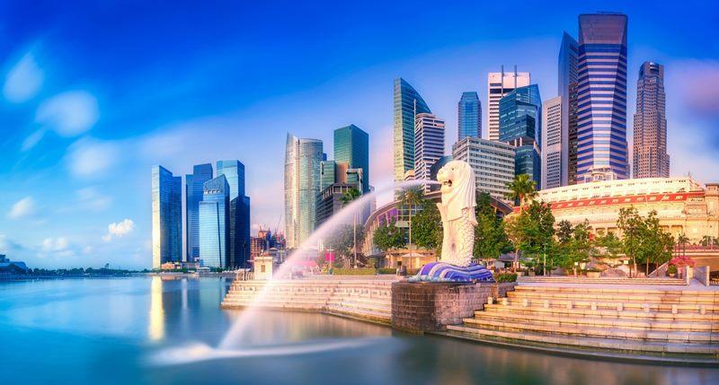 Du học Singapore cùng MAP - Các trường đại học tốt tại Singapore