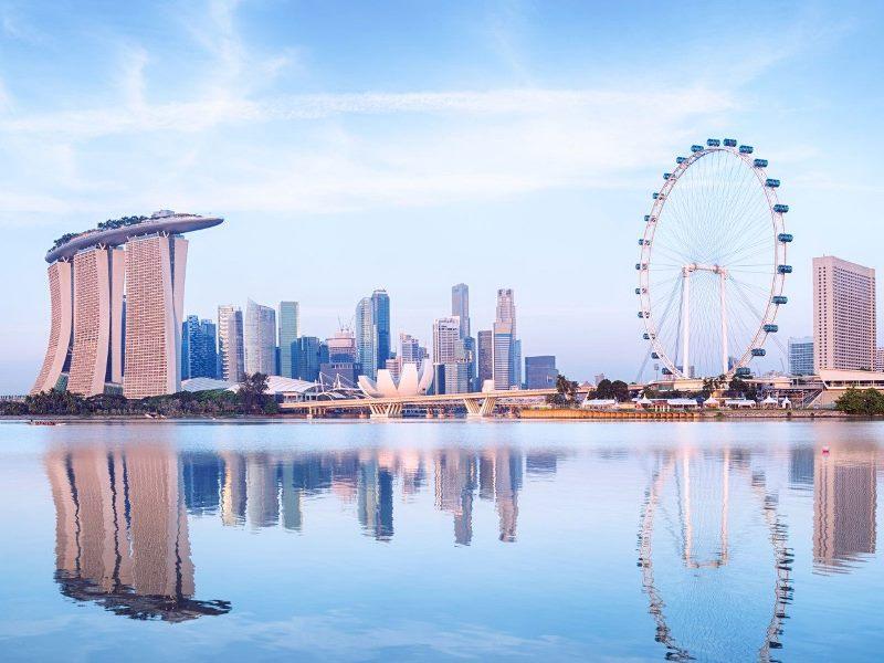 Du Học IELTS Ở Singapore: Nền Tảng Cho Việc Học Tại Đảo Quốc Sư Tử