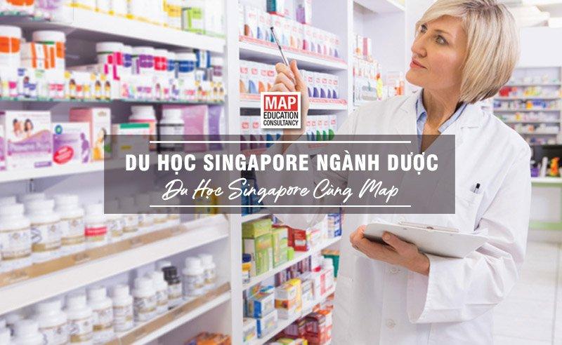 Du Học Singapore Ngành Dược – Tiềm Năng Phát Triển Cao