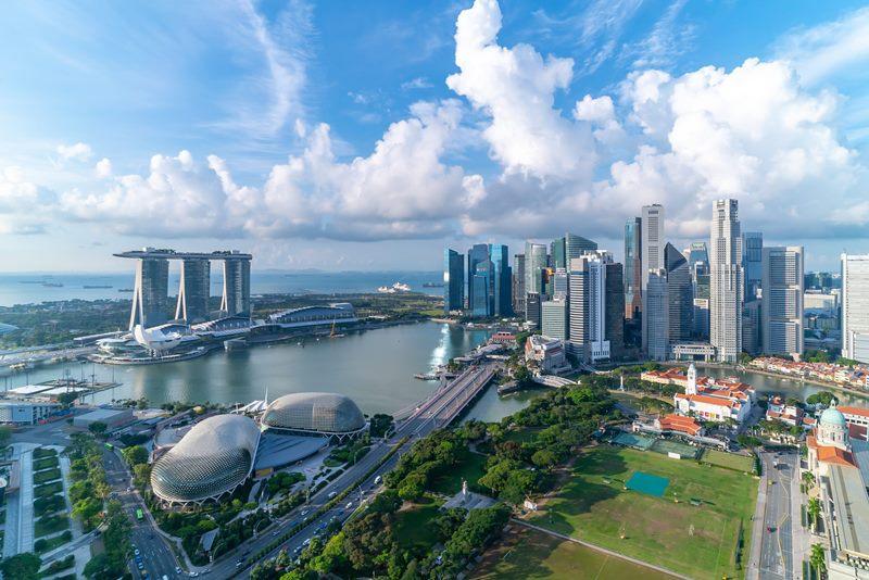 Du Học Singapore Thạc Sĩ Marketing – Cơ Hội Vươn Xa Tại Đảo Quốc Sư Tử