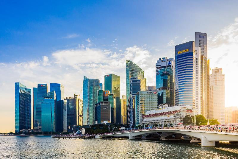 Du học Singapore cùng MAP - Du học Singapore thực tập hưởng lương