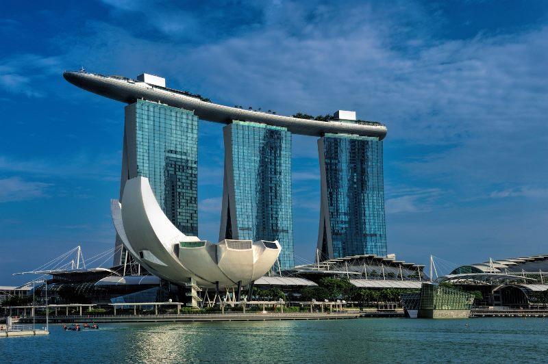 Du học Singapore cùng MAP - Du học Singapore trung học phổ thông