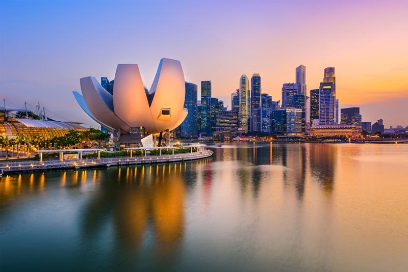 Du Học Hè Ở Singapore – Trải Nghiệm Mùa Hè Sôi Động Tại Đảo Quốc Sư Tử
