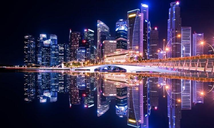 Du học Singapore cùng MAP - Học bổng du học Singapore cấp 3
