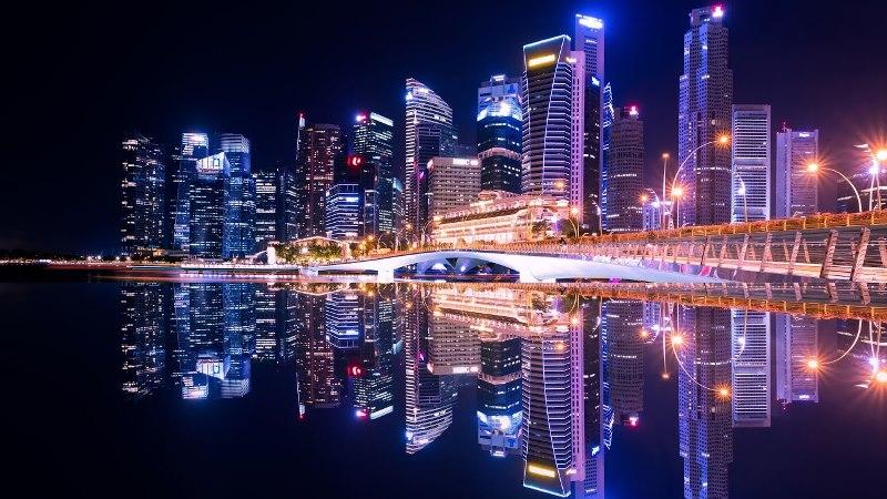 Học Bổng Du Học Singapore Cấp 3