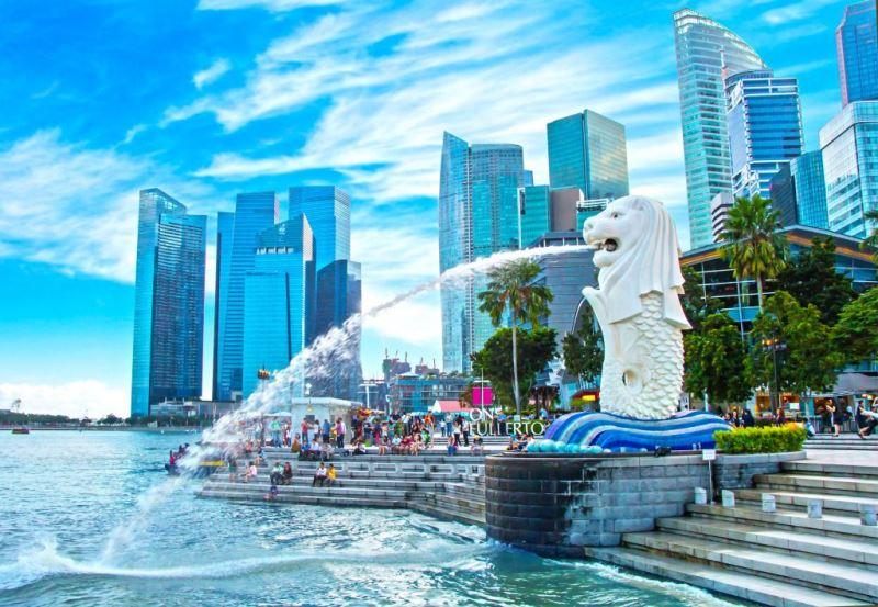 Học Bổng Thạc Sĩ Luật Tại Singapore