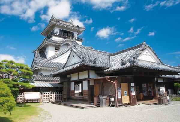 Lâu đài Kochi