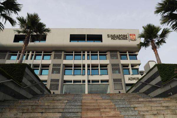 Singapore Polytechnic - Ngôi trường chuyên đào tạo du học ngành sản xuất phim ở Singapore