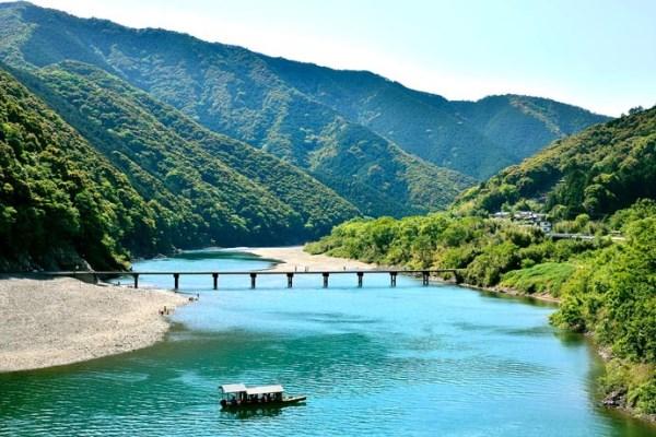 Sông Shimanto