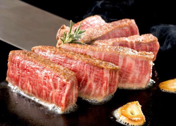 Thịt bò Kobe - Du học ở Hyogo