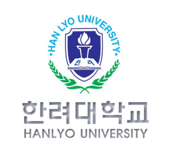 Biểu tượng của Hanlyo University