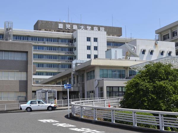 Khu bệnh viện hiện đại của trường
