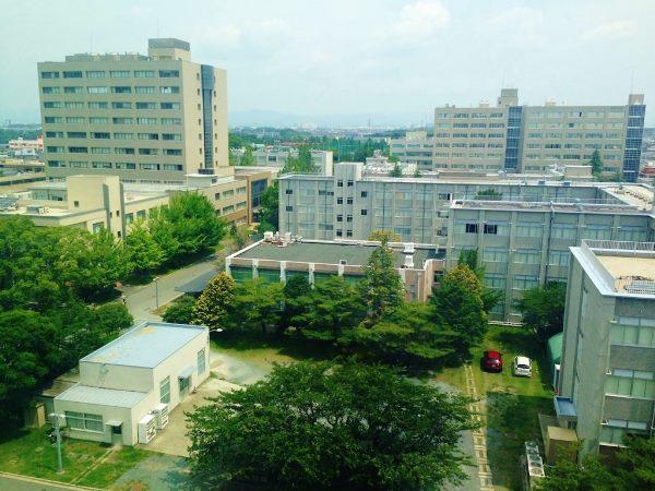 Cơ sở Shizuoka