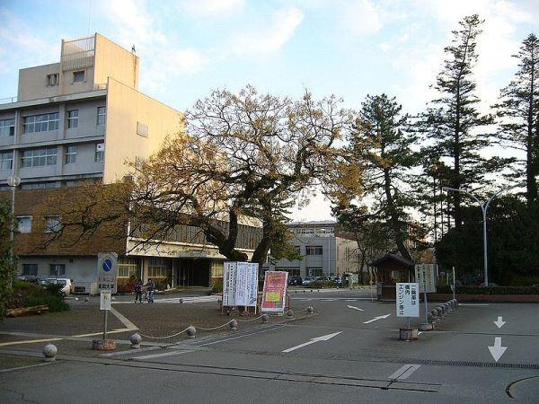 Cơ sở chính Asakura